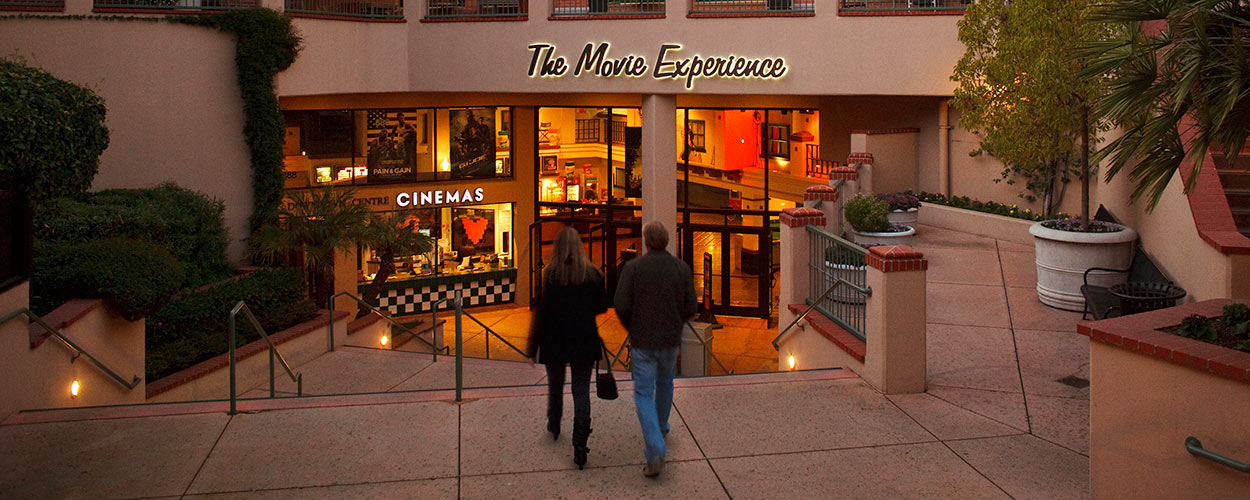 The Movie Experience